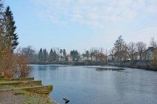 Matiční jezero